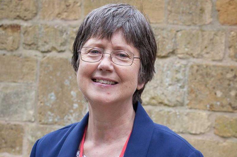 Mrs Jenny Coates - Head of School